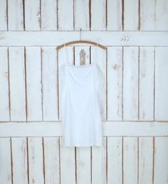 Vintage 90s white lace/crochet sleeveless drawstring mini sun dress/tunic top/Laundry by Shelli Segal by GreenCnynMercantile on Etsy