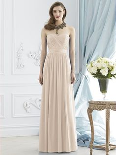 Dessy Collection Style 2942 http://www.dessy.com/dresses/bridesmaid/2942/#.VWyr1M9VhBd