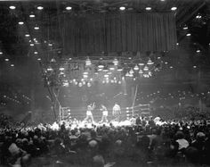 ALI (Championship fight between Cassius Clay and Sonny Liston: Miami Beach, Florida by State Library and Archives of Florida, via Flickr)