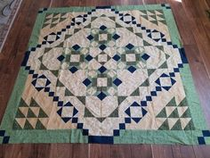 Meadow Mist Designs: Meadow Mystery Quilt Reveal Parade ++ Day 2