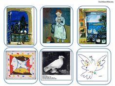 Δραστηριότητες, παιδαγωγικό και εποπτικό υλικό για το Νηπιαγωγείο: 21 Σεπτεμβρίου: Παγκόσμια Ημέρα Ειρήνης στο Νηπιαγωγείο Art For Kids, Preschool, Projects To Try, Peace, War, Artist, Crafts, October, Education
