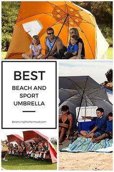 Best Beach and Sport umbrella