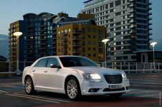 Il faut également compter la Chrysler 300C dans le panel des occasions de luxe qui sont demandées.