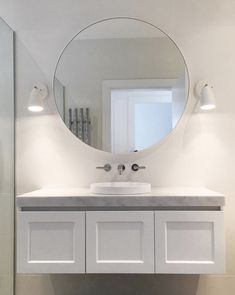 Alanna Smit Design  Vanity inspo for ensuite