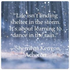 I am subscribed to Sherrilyn Kenyon's newsletter and have been for a long time, however ive been a fan of her series for an even longer period of time! As her Dark Hunter series was one of the firs...