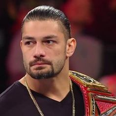 Best wishes to as he is forced to relinquish the due to his Leukemia returning after 11 years. Wwe Superstar Roman Reigns, Wwe Roman Reigns, Roman Reighns, The Shield Wwe, Kenny Omega, Jeff Hardy, Sports Memes, Professional Wrestling, Wwe Wrestlers