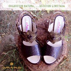 """Entre elegante y romantica.. nuestra edición limitada """"NATURA"""" te lleva a conectarte con la naturaleza, pidela al inbox o al whatsapp: +573215012513"""