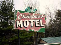 Christmas Motel