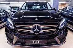 Mercedes Benz GLE 350d AMG  | Negro Obsidiana | Piel Nappa Negra | Techo | Distronic | LED ILS | 360º | Auto Exclusive BCN | tu Concesionario Ocasión Mercedes-Benz Barcelona | http://autoexclusivebcn.com