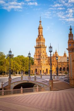 Seville, Spain | And