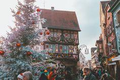 Colmar France - Christmas Market | InBetweenPictures.com