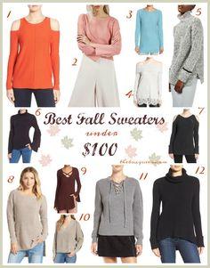 Best sweaters, Sweater Styles, Winter Style, Winter Fashion, Sweaters Under $100