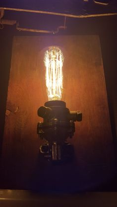 Industrial lamp for sale