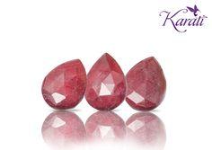Rubí para joyería fina www.karati.com