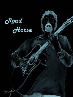 Road Horse
