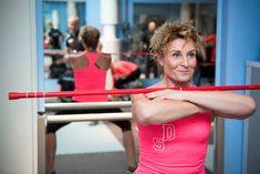 Hanna Sumari tiputti fustralla 12 kiloa - kokeile viittä liikettä! - Laihdutus - Ilta-Sanomat Excercise, Better Life, Get Started, Pilates, Gymnastics, Healthy Living, Health Fitness, Wellness, Workout