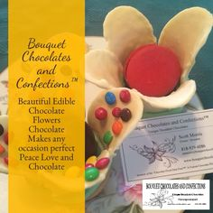 Do not harm others give chocolate www.bouquetchocolates.com #chocolate