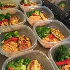 What is Weekly Meal Prep?   Friend That Cooks Blog   Friend that Cooks Blog