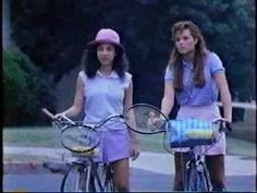 """Teen Witch - one of my favorite movies Siqueira Alvarez """"so to o that! Movies Of The 80's, 80s Movies, Great Movies, Movies And Tv Shows, Rap Music, Music Tv, Teen Witch Top That, Hip Hop Rap, The Good Old Days"""
