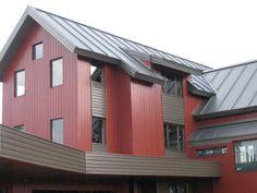 Steel Homes | Prefab Homes | EcoSteel | Architectural Panels | Custom Steel Homes