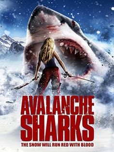 Avalanche Sharks Amazon Instant Video ~ Alexander Mendeluk, http://www.amazon.com/dp/B00ZRFDKQ4/ref=cm_sw_r_pi_dp_GZM0wb1AC61TJ