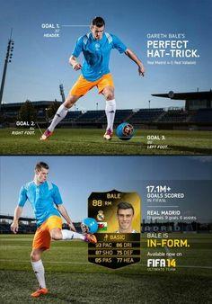 Amazing Bale