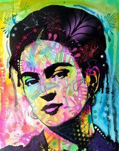 Frida!