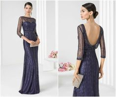 60 vestidos de fiesta Rosa Clará 2016 que no te dejarán indiferente Image: 46