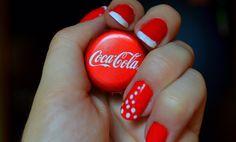 Coke nails #3