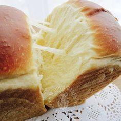 extra fluffy bread/butter/milk bread