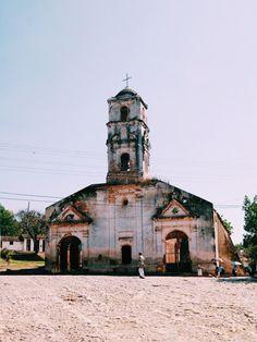 A Taste of Trinidad, Cuba's Other Photogenic City | | FATHOM