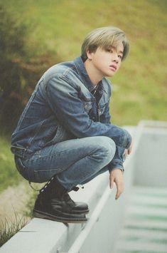 iKON 2ND ALBUM : RETURN BLACK VER. scan #3 ● PHOTOBOOK JAY Kim Jinhwan, Chanwoo Ikon, Ikon Songs, Ikon Member, Ikon Kpop, Ikon Wallpaper, Korean Music, Yg Entertainment
