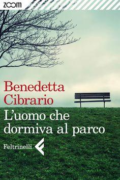 """Benedetta Cibrario, """"L'uomo che dormiva al parco"""", Zoom."""