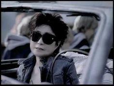 ▶ Yoko Ono - Give Peace A Chance (Remix) 2005 - YouTube