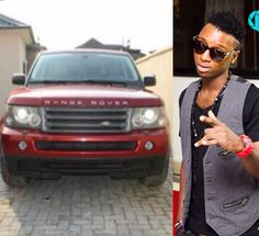 GOSSIP, GISTS, EVERYTHING UNLIMITED: Photos: Nigerian Rapper Yungsix Shows Off His New ...