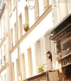 Paris, France - via BeersandBeans.com