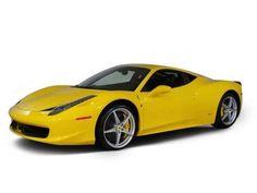 2011 Ferrari 458 Italia Base  $236,132 http://www.iseecars.com/used-cars/used-ferrari-for-sale