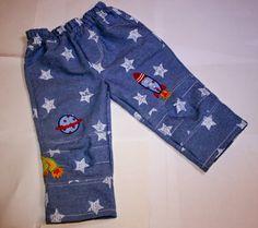 Don't worry .... I'm sewing: Von Trotzköpfen, Raketen und zu wenig Zeit...