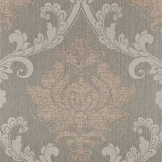 Walls Republic S43728 Luxury Pattern Wallpaper