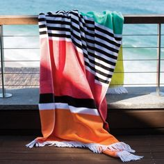 Hintd - Avalon Luxe Towel