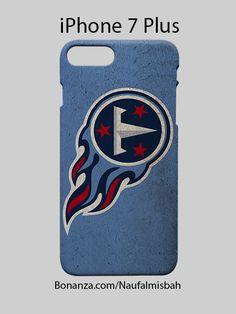 Tennessee Titans iPhone 7 PLUS Case Cover Wrap Around