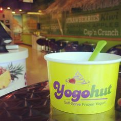 "@elizabethmaybe's photo: ""#yogohut"""