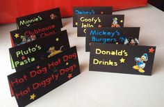 Hey, I found this really awesome Etsy listing at https://www.etsy.com/listing/167139409/8-mickey-mouse-clubhouse-food-labels-for