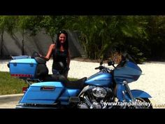 A new Backrests video has been posted at http://motorcycles.classiccruiser.com/backrests/used-2011-harley-davidson-road-glide-ultra-motorcycles-for-sale/