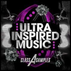 Ultra Inspired Music WAV MiDi DiSCOVER   November 09 2016   382 MB Epic sample pack - Ultra Inspired Music. Inspired by W&W, Dimitri Vegas & Like