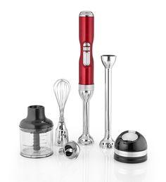 KitchenAid® Pro Line® Series 5-Speed Cordless Hand Blender