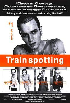 Sección visual de Trainspotting - FilmAffinity