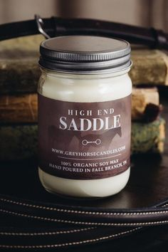 Bring home the smell of the barn anytime. Enjoy scents like fly spray, sweet feed, and high end saddle from Grey Horse Candle Co. Soy Wax Candles, Scented Candles, Equestrian Decor, Equestrian Style, Equestrian Fashion, Western Decor, Rustic Decor, Farmhouse Decor, Candle Companies