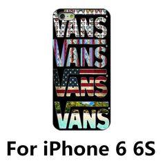 Vans iphone Cover Cases 4 4 s 5 5 s 5 c 6 6 plus