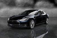 Tesla Model S Wallpaper HD